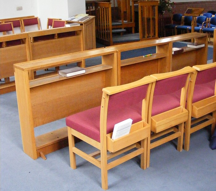 Bishopu0027s Chairs & Chilwell - Features and Fittings